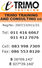Trimo Contact Info